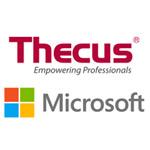 Thecus Microsoft