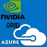 Azure Nvidia Grid