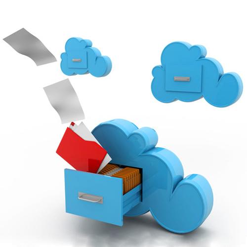 Pięć głównych zasad zarządzania danymi