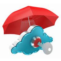 Cloud Parasol