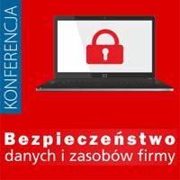 Konferencja Bezpieczeństwo Danych