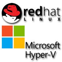 Red Hat Htper-V