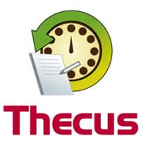 Thecus Snapshot