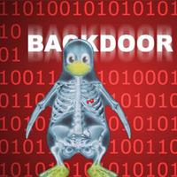 backdoor linux