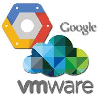 VMware i Google razem w chmurze